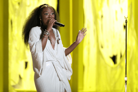 The Voice 14 Live Playoffs week 4, Christiana Danielle
