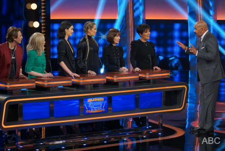 Celebrity Family Feud 2018, Kardashian family
