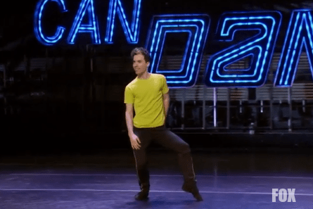 SYTYCD season 15, New York, Kory Geller