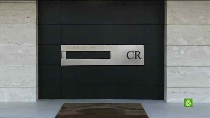 クリスティアーノ・ロナウド 自宅、家、豪邸