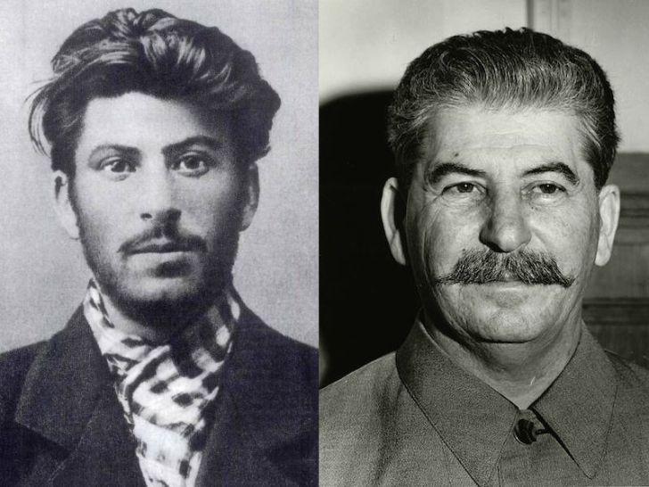 ヨシフ・スターリン 元ソビエト連邦の軍部大臣