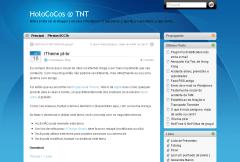 iTheme em português