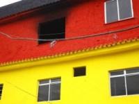 José Junior acusa Marcos Pereira de estar por trás do incêndio no AfroReggae