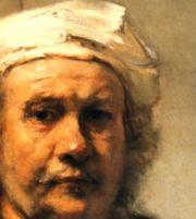 Rembrandt – gyldne århundrede