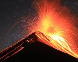 Vulkaner og samfund gennem tiderne