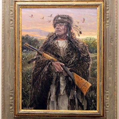 Lakota Scout (Lakota)