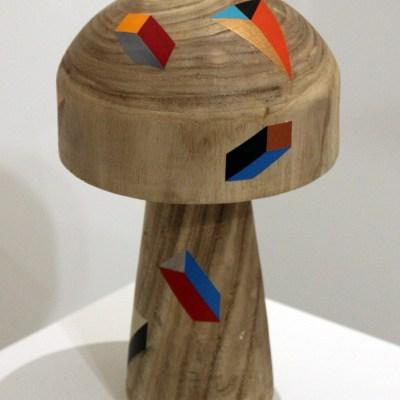Mushroom with Angles