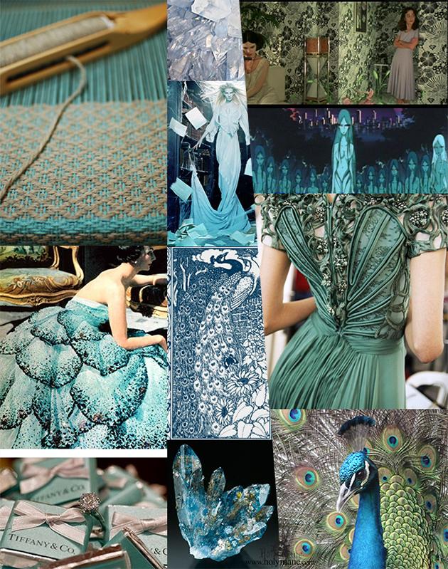 motif textile