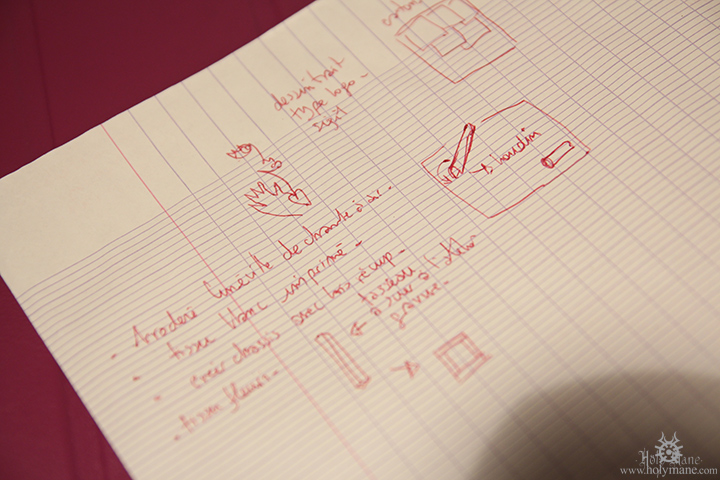 notes art