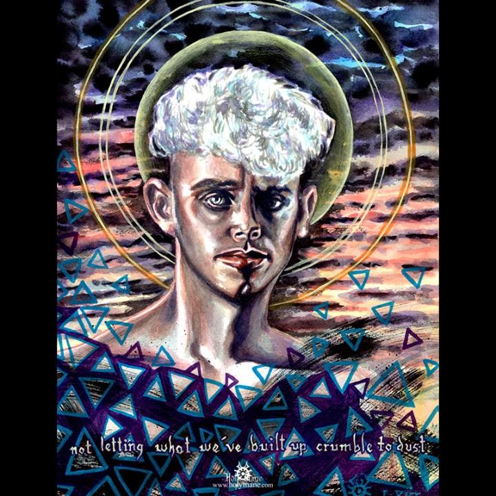 Martin Gore Depeche Mode