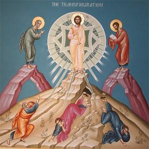 Transfiguration[1]