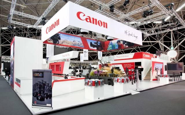 Bedrijf-Canon-stent