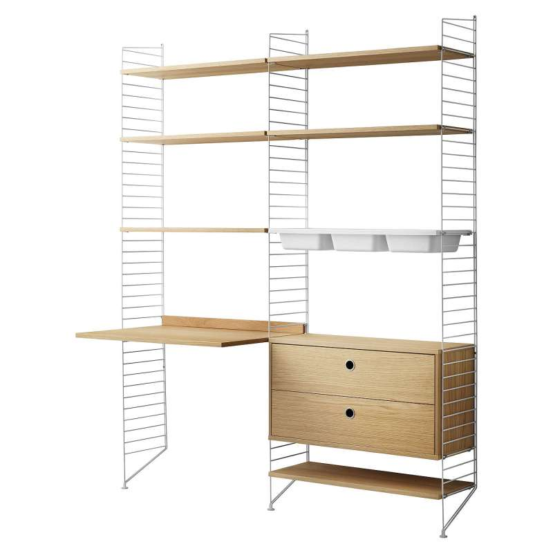 Large Of Flexible Shelving Systems