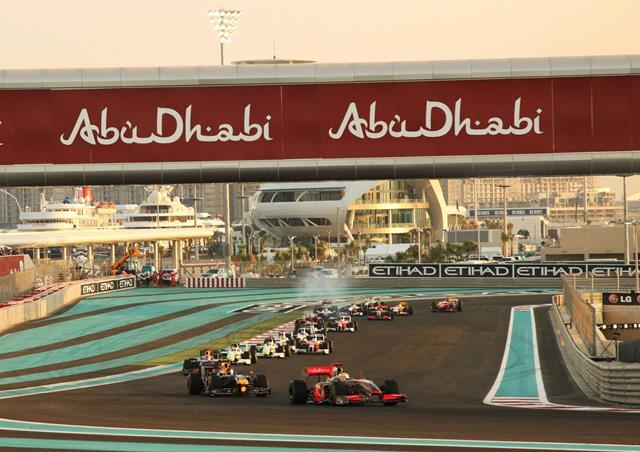formula 1 Abu_Dhabi