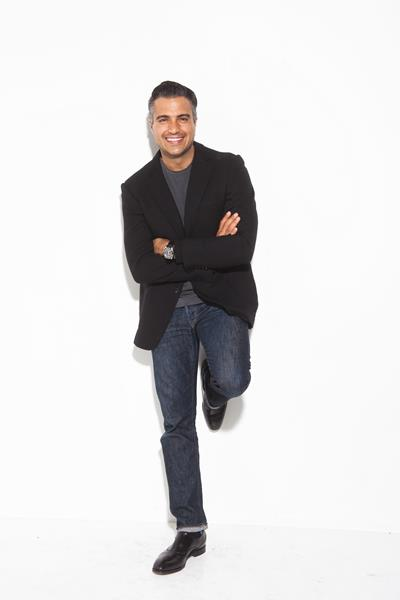 jaime Camil photographed exclusively for HOMBRE Magazine by John Hong 10