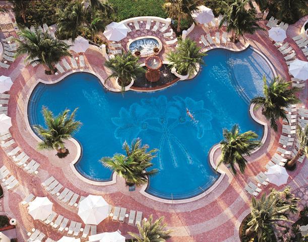 LMBH Pool