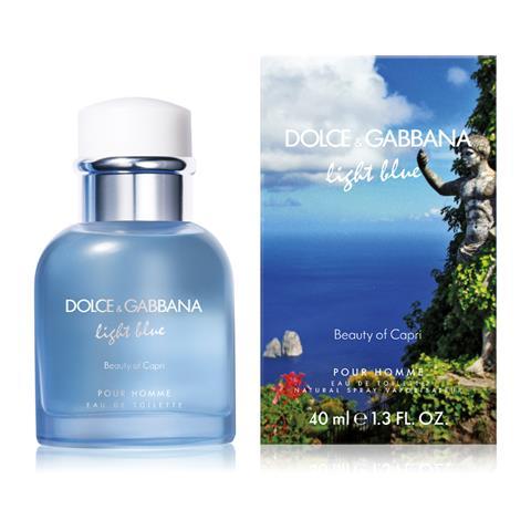 Father's Day gift guide 2016 HOMBRE -dolceegabbana-light-blue-beauty-of-capri-eau-de-toilette-