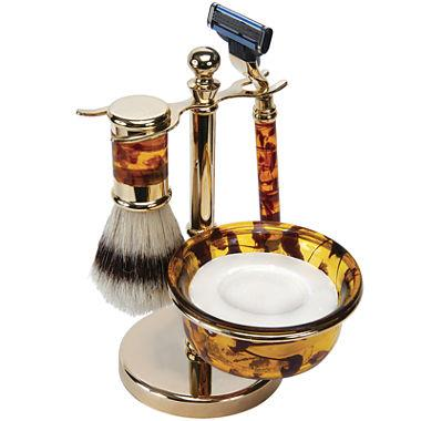 Father's Day gift guide 2016 HOMBRE -shave set