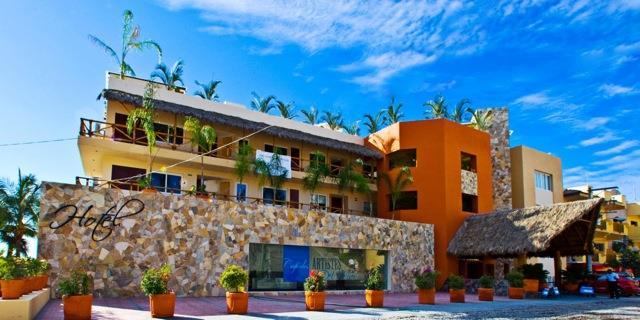 Hotel Cinco 1 (Copy)