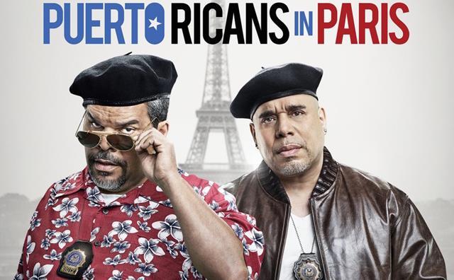Luis Guzman - HOMBRE Magazine Puerto+Ricans+in+Paris (Copy)
