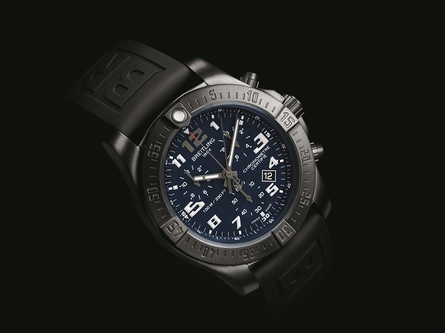 Chronospace Evo Night Mission