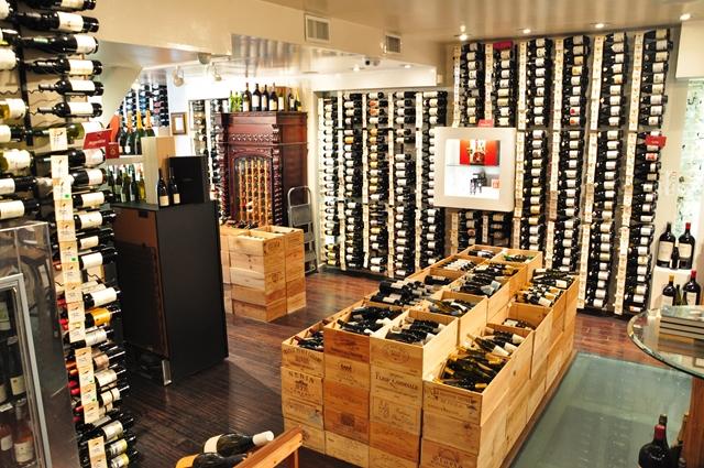 Millesima Store (Copy)