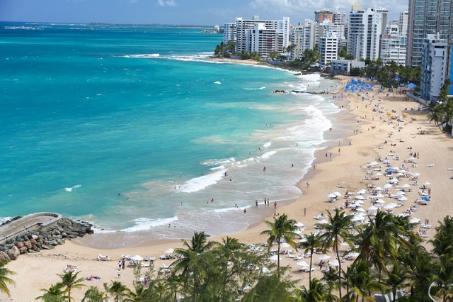 In Addition Puerto Rico Is Home To Numerous Blue Flag Beaches These Are Recognized For Their Water Quality Standards Safety