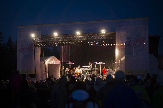 park city concerts