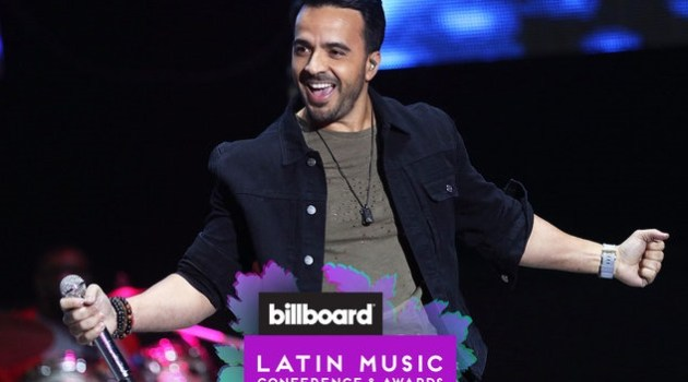 latin billboard 2017