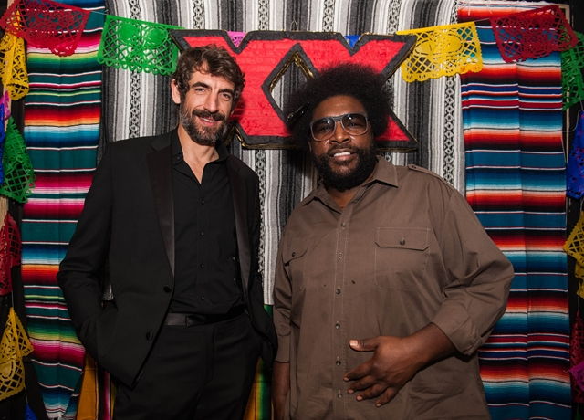 The Most Interesting Man In The World with DJ Questlove