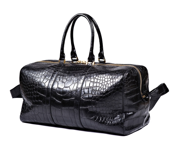 HOMBRE Magazine Father's Day Gift Guide LUX 38wong-duffle (Copy)