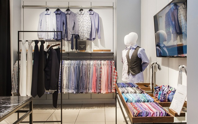 indochino Metrotown Showroom 5