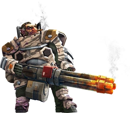 xbox one x Deep-Rock-Galactic_Dwarf_Gunner_Small (Copy)