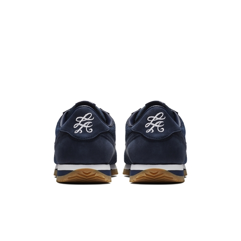 Nike_Cortez_by_Mister_Cartoon_Navy_Blue_4_71851 for HOMBRE Magazine