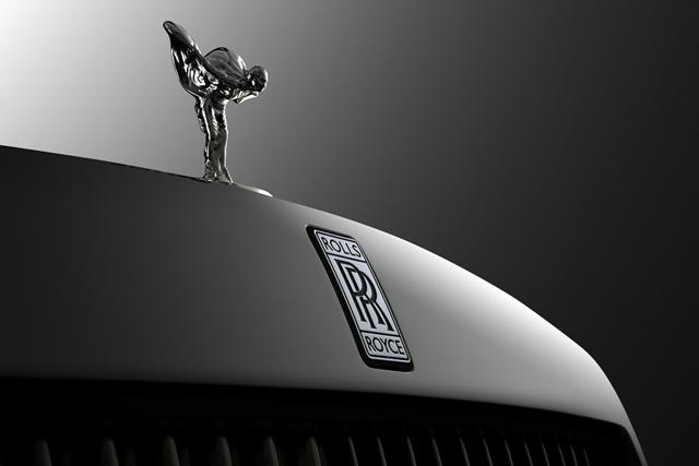 Rolls-Royce New Phantom for HOMBRE Magazine 11
