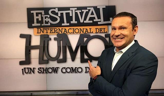 Univision festival del humor