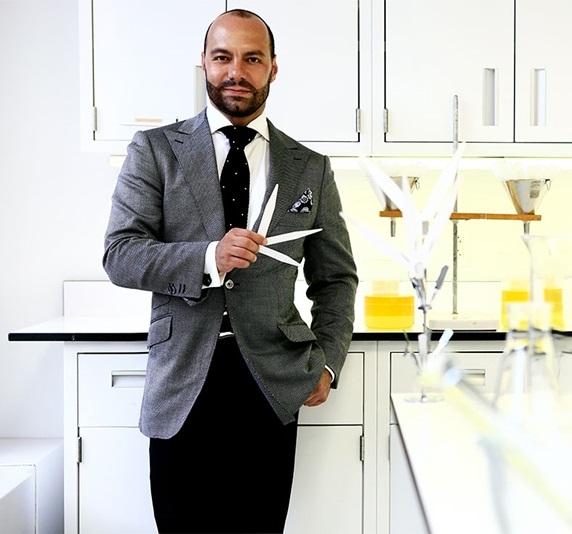 10 RODRIGO FLORES-ROUX - Fragrance & Grooming Trailblazer Of The Year (Copy)