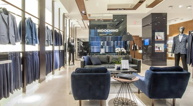Indochino Financial District Showroom 5 (Copy)