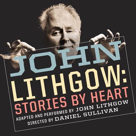 John Lighow Stories Poster (Copy)