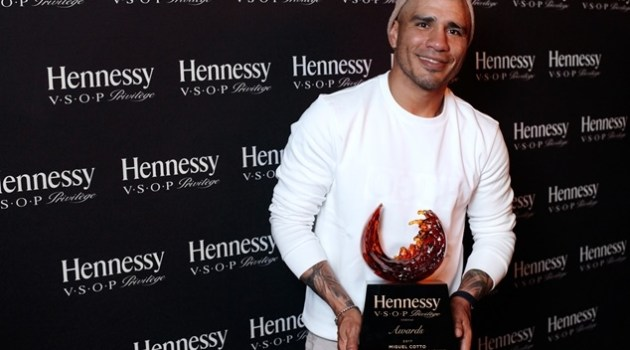 Miguel Cotto Hennessy for HOMBRE Magazine 1a