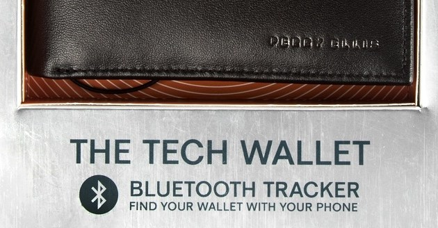 Perry Ellis Techwallet2