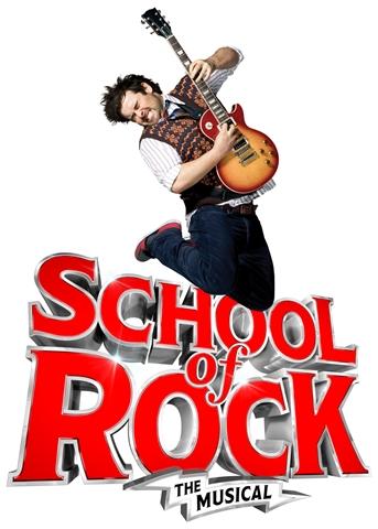 School of Rock (Copy)