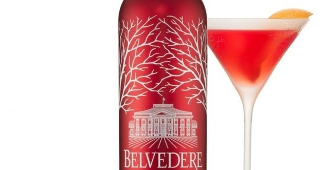 BELVEDERE RED martini 1