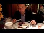 Chateaubriand, una de las mejores carnes que he probado, en Le Cirque
