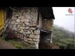 Buspriz, Asturias, el pueblo perdido