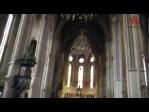 Vídeo de la Catedral de Zagreb