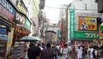Akihabara, la ciudad eléctrica en Tokio