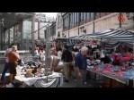 Santander: llegamos a la plaza de la Esperanza