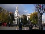 Greenwich: El meridiano de Greenwich y paseo por Greenwich