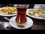 Comer barato en Estambul